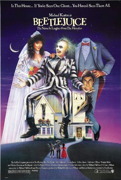 Beetle Juice 1988 1080p BluRay DD5.1 x264-HD1080