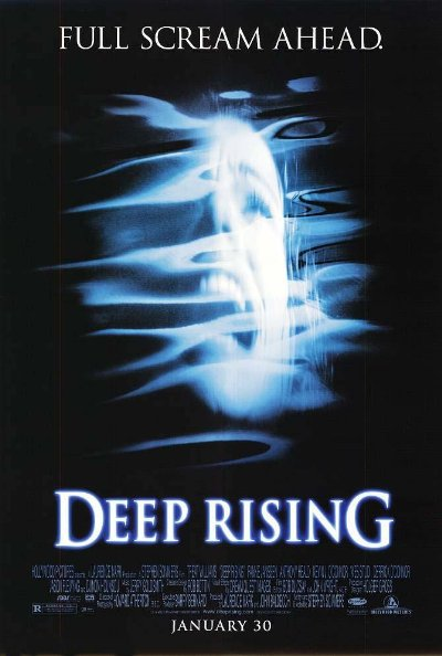 Deep Rising 1998 1080p BluRay DTS x264-PSYCHD