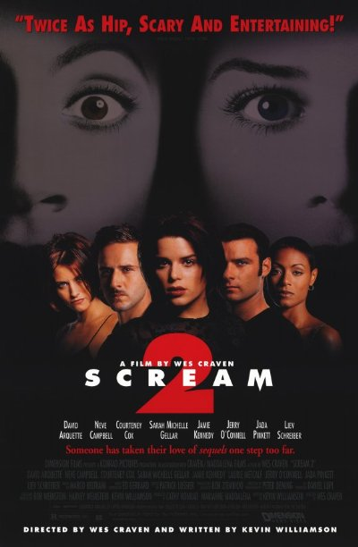 Scream 2 1997 BluRay REMUX 1080p AVC DTS-HD MA 5.1-BluHD