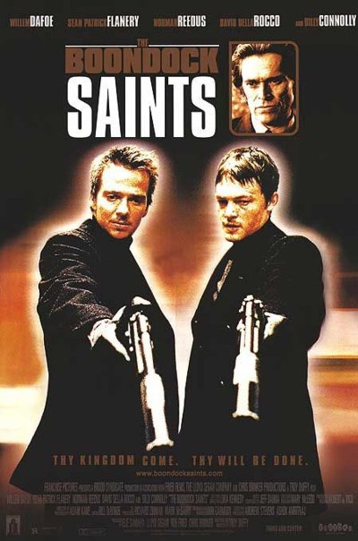The Boondock Saints 1999 Extended Cut BluRay REMUX 1080p AVC DTS-HD MA 5.1 - Angryunibrow