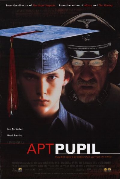 Apt Pupil 1998 720p BluRay DTS x264-AMIABLE