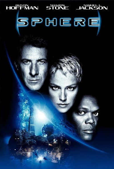 Sphere 1998 1080p BluRay DD5.1 x264-HDCLASSiCS
