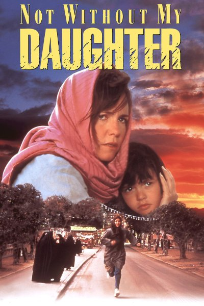 Not Without My Daughter 1991 BluRay REMUX 1080p AVC FLAC2.0-EPSiLON