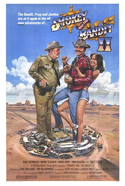 Smokey and the Bandit II 1980 1080p BluRay DD2.0 x264-nikt0
