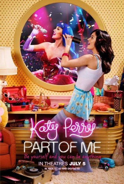 Katy Perry Part of Me 2012 BluRay REMUX 1080p AVC DTS-HD MA 5.1-FraMeSToR