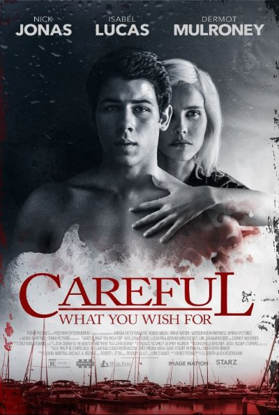 Careful What You Wish For 2015 720p BluRay DTS x264-RUSTED