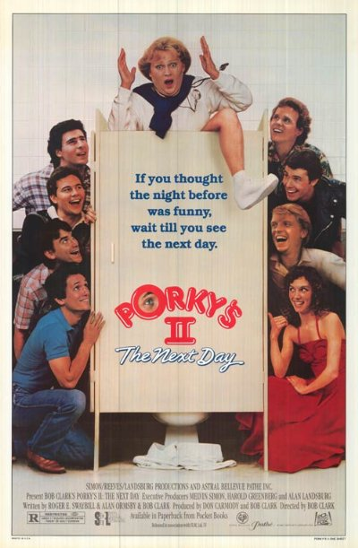Porkys II The Next Day 1983 1080p BluRay FLAC x264-SADPANDA