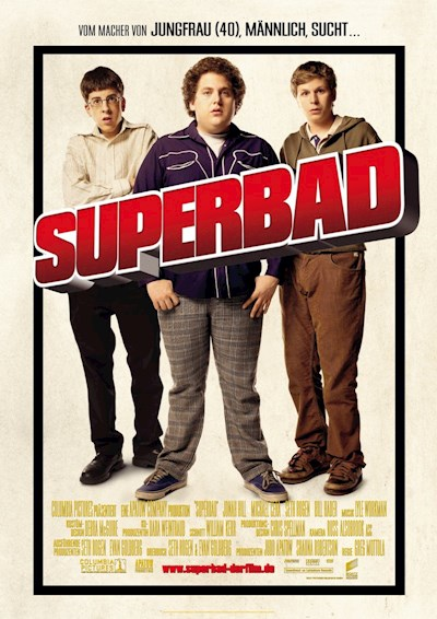Superbad 2007 Unrated Extended BluRay REMUX 1080p AVC TrueHD 5.1-SiCaRio