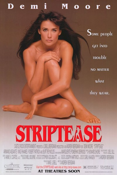 Striptease 1996 1080p BluRay DTS x264-HD4U