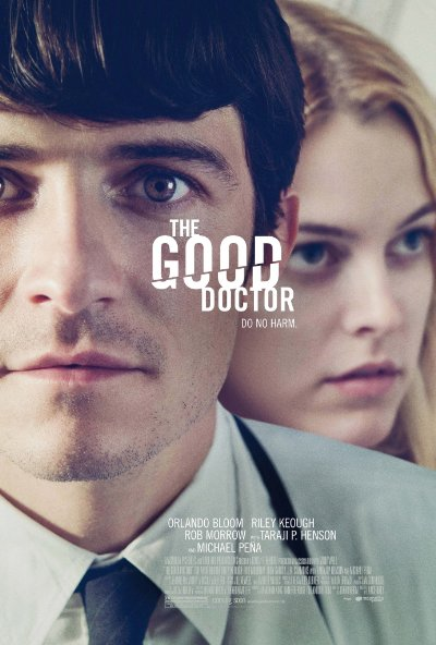 The Good Doctor 2011 BluRay REMUX 1080p AVC TrueHD 7.1 - KRaLiMaRKo