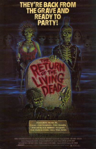 The Return of the Living Dead 1985 REMASTERED 1080p BluRay DTS x264-AMIABLE