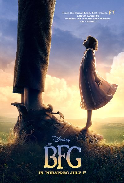 The BFG 2016 3D HSBS 1080p BluRay DD5.1 x264-HDS3D