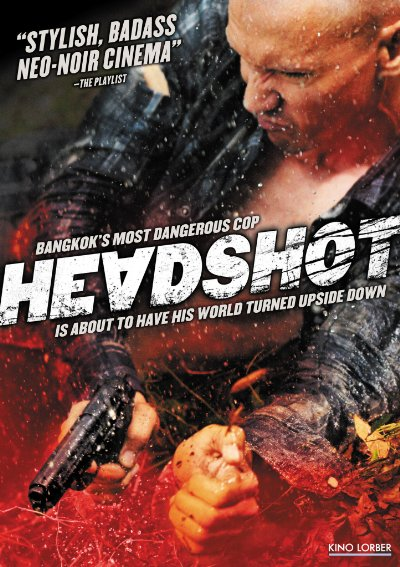 Headshot 2011 Thai BluRay REMUX 1080p AVC DTS-HD MA 5.1-SiCaRio