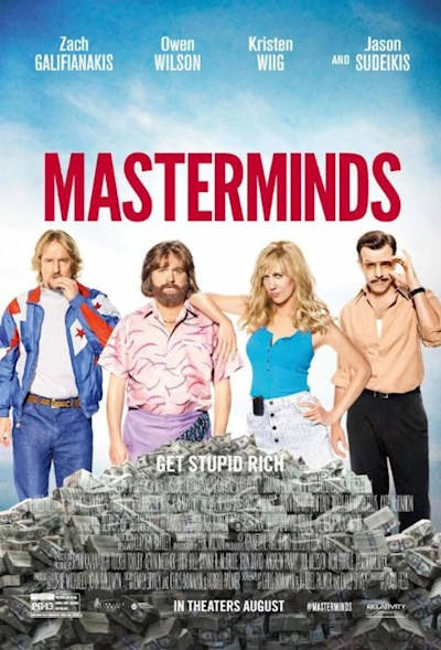 Masterminds 2016 720p BluRay DTS x264-AMIABLE