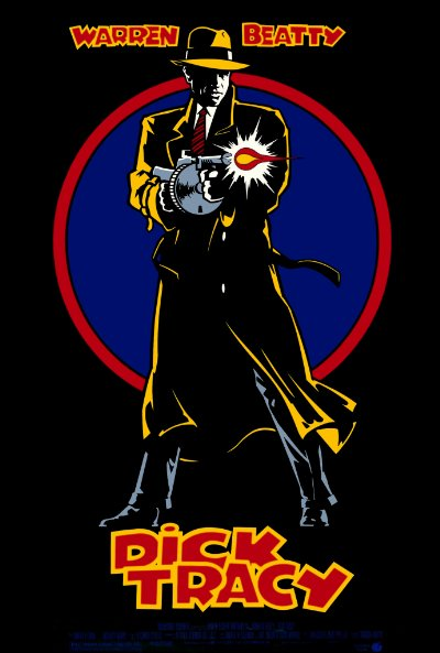 Dick Tracy 1990 BluRay REMUX 1080p AVC DTS-HD MA 5.1 - KRaLiMaRKo