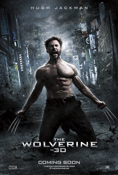 The Wolverine 2013 Extended 1080p BluRay DTS x264-HDMaNiAcS