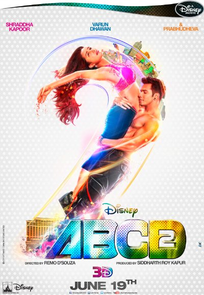 Any Body Can Dance 2 2015 Hindi 720p BluRay DD5.1 x264-HDS