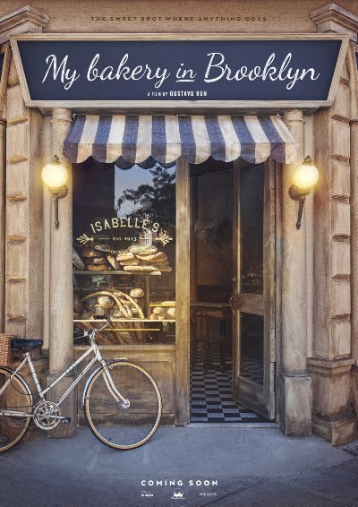 My Bakery in Brooklyn 2016 720p BluRay DTS x264-RUSTED