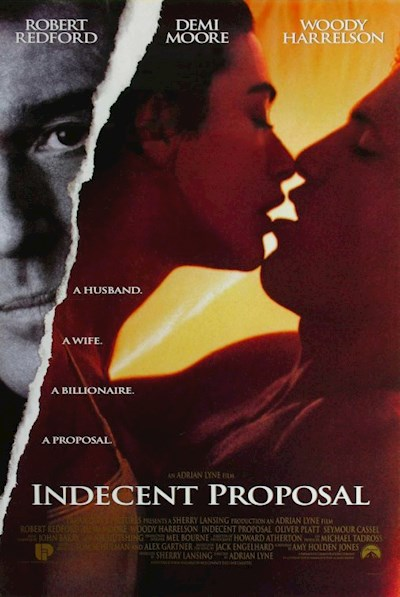 Indecent Proposal 1993 1080p BluRay DD5.1 x264-LoRD