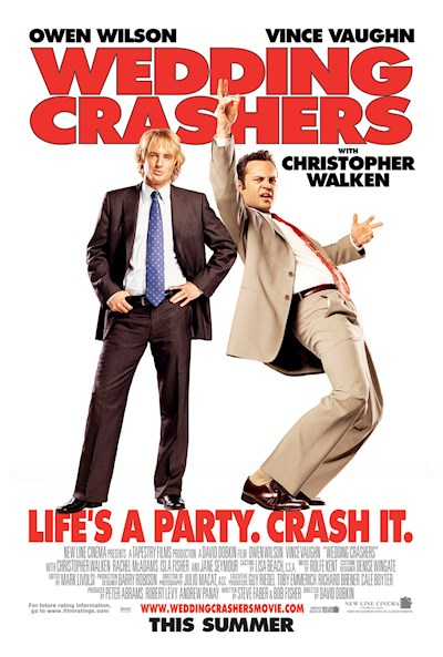 Wedding Crashers 2005 Uncorked Edition BluRay 1080p TrueHD VC1 REMUX-HiFi