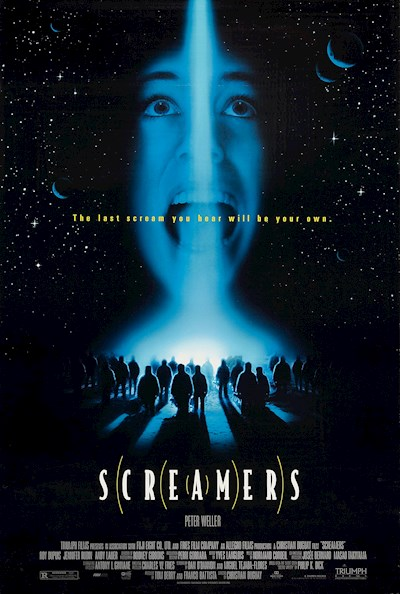 Screamers 1995 1080p WEB-DL DD5.1 x264-FGT