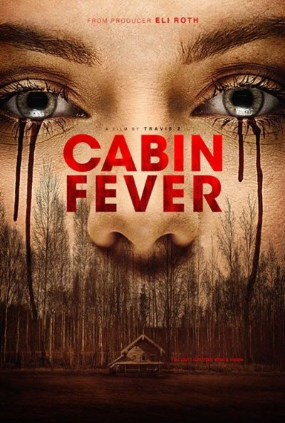 Cabin Fever 2016 1080p BluRay DTS x264-EPiC