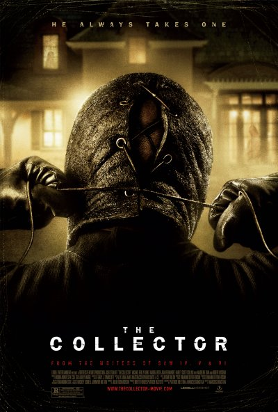 The Collector 2009 720p BluRay DTS x264-AMIABLE