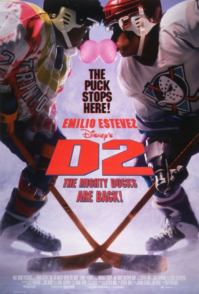 D2 The Mighty Ducks 1994 720p BluRay DTS x264-PSYCHD