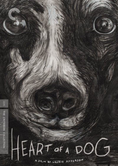 Heart of a Dog 2015 Criterion BluRay REMUX 1080p AVC DTS-HD MA 5.1-HiFi