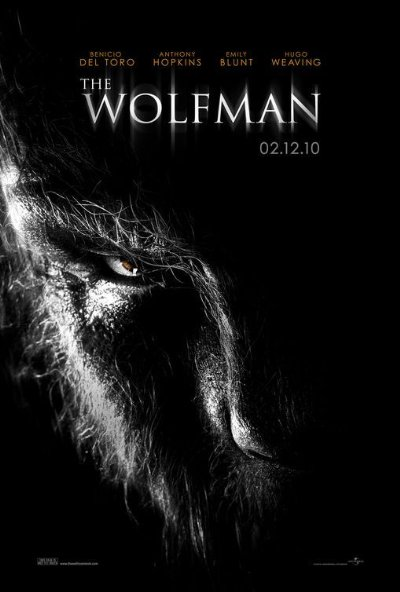 The Wolfman UNRATED PROPER 720p BluRay DTS x264-REFiNED