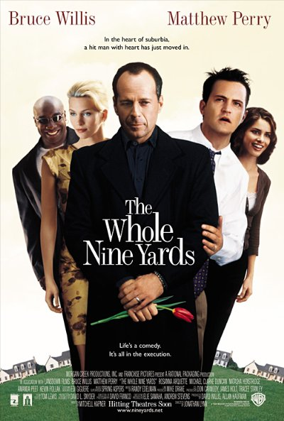 The Whole Nine Yards 2000 1080p BluRay DD5.1 x264-CtrlHD