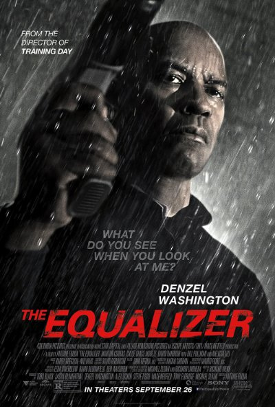 The Equalizer 2014 1080p UHD BluRay DDP7.1 HDR x265-DON