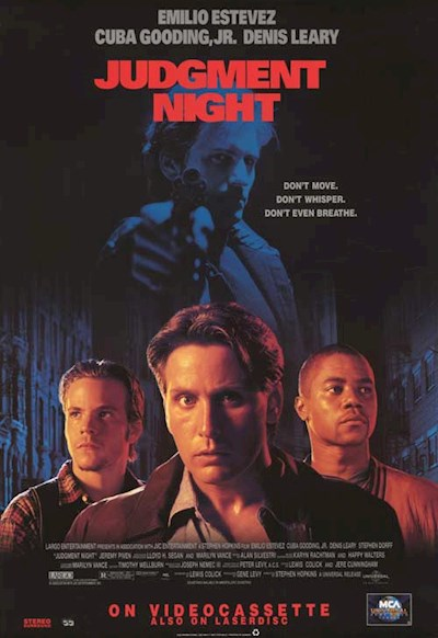 Judgment Night 1993 REMASTERED 720p BluRay DTS x264-AMIABLE