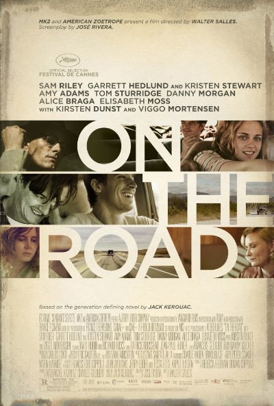 On The Road 2012 1080p BluRay DTS x264-CtrlHD