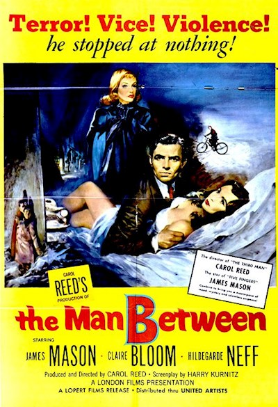 The Man Between 1953 720p BluRay DD1.0 x264-GHOULS