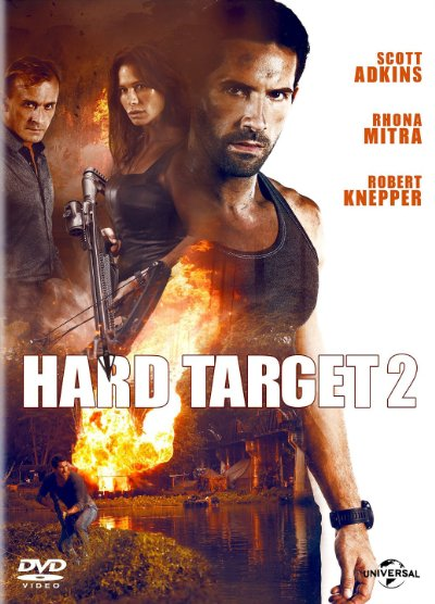 Hard Target 2 2016 720p BluRay DTS x264-ROVERS