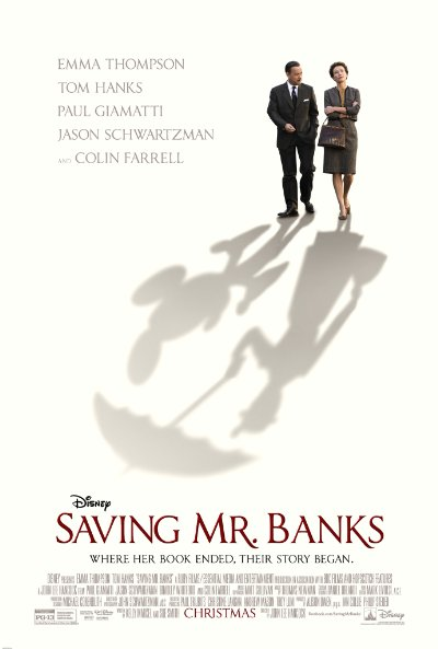 Saving Mr Banks 2013 BluRay 1080p DTS x264-LEGi0N