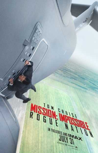 Mission Impossible - Rogue Nation 2015 BluRay REMUX 1080p AVC TrueHD Atmos 7.1 - KRaLiMaRKo