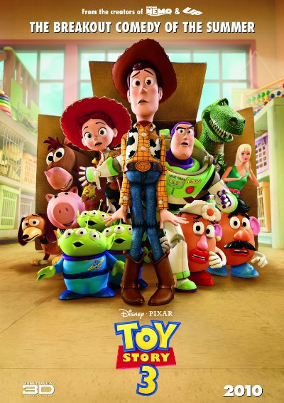 Toy Story 3 2010 1080p UHD BluRay DDP7.1 HDR x265-Geek
