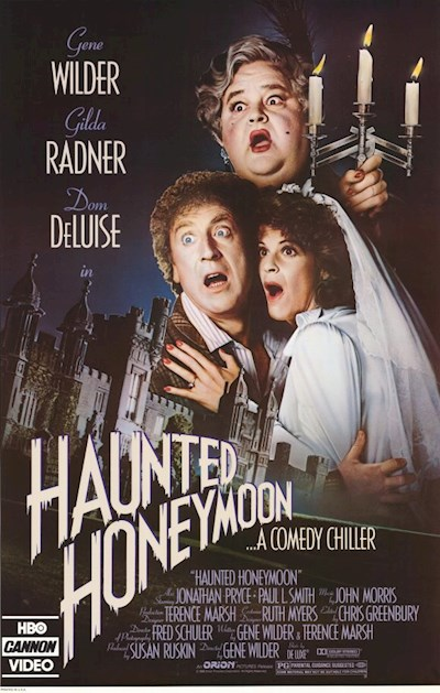 Haunted Honeymoon 1986 PROPER 1080p BluRay FLAC x264-SADPANDA