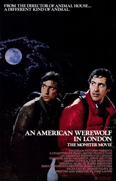 An American Werewolf in London 1981 35th Anniversary Edition BluRay REMUX 1080p AVC DTS-HD MA 5.1-FraMeSToR