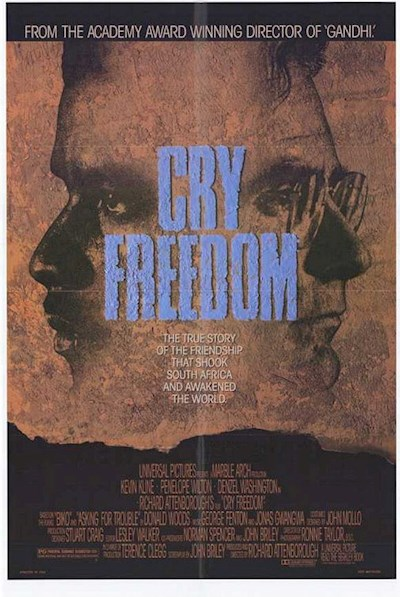 Cry Freedom 1987 720p BluRay DTS x264-SPOOKS