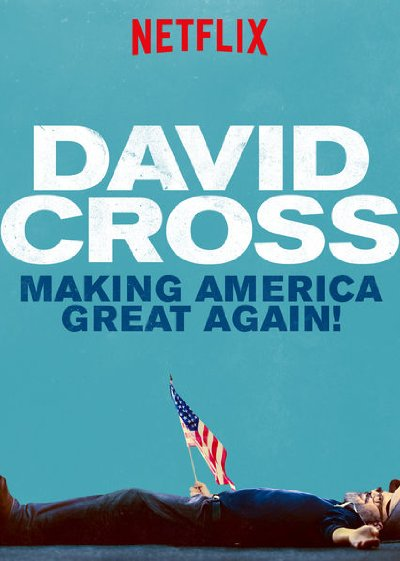 David Cross Making America Great Again 2016 2160p Netflix WEB-DL DD5.1 x264-TrollUHD