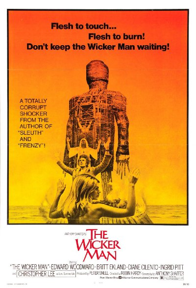 The Wicker Man 1973 Final Cut BluRay REMUX 1080p AVC DTS-HD MA 1.0-SiCaRio