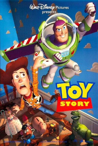 Toy Story 3D 1995 1080p BluRay Half SBS DTS x264-HDMaNiAcS