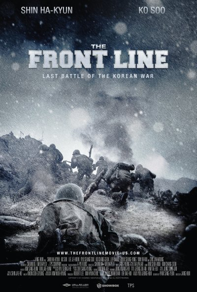The Front Line 2011 BluRay REMUX 1080p AVC DTS-HD MA 5.1 - KRaLiMaRKo