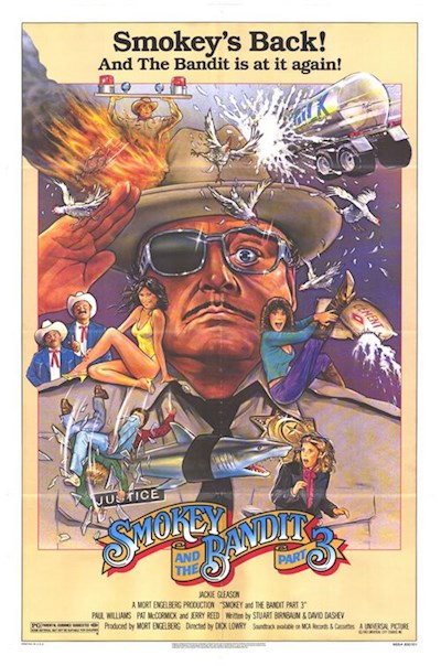 Smokey and the Bandit Part 3 1983 1080p BluRay DD2.0 x264-nikt0