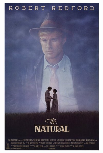 The Natural 1984 1080p BluRay DTS x264-LEVERAGE