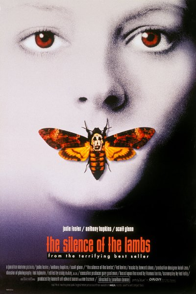 The Silence of the Lambs 1991 Criterion Collection BluRay REMUX 1080p AVC DTS-HD MA-SiCaRio
