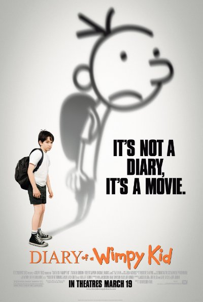 Diary of a Wimpy Kid 2010 Repack BluRay REMUX 1080p AVC DTS-HD MA 5.1 - KRaLiMaRKo
